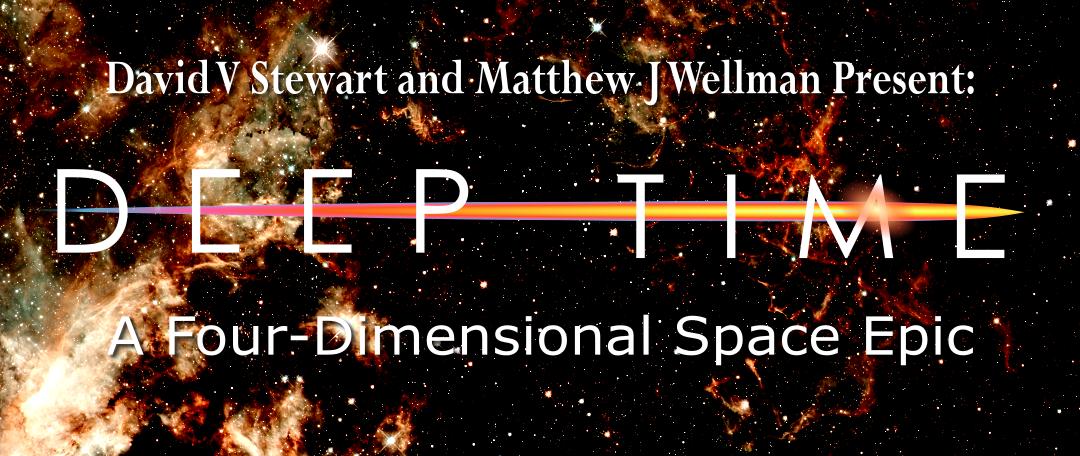deeptime logo wide