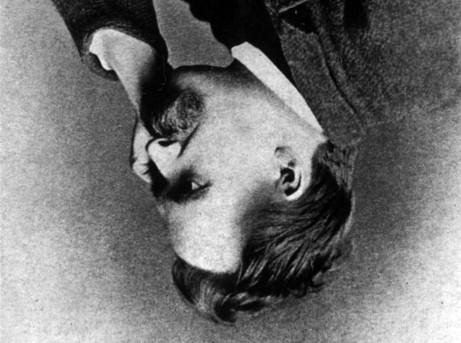 Nietzsche inverted